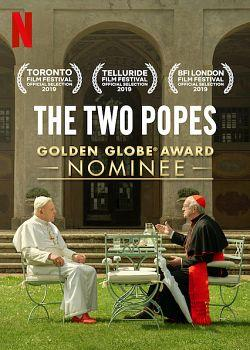 telecharger The Two Popes 2019 FRENCH WEBRip XviD-EXTREME