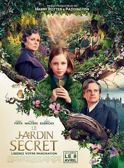telecharger The Secret Garden 2020 FRENCH 720p WEB H264-EXTREME torrent9