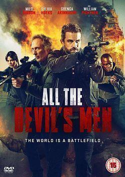 telecharger All The Devils Men 2018 FRENCH 720p BluRay x264 AC3-EXTREME