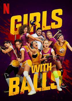 telecharger Girls With Balls 2019 FRENCH 720p WEB H264-EXTREME