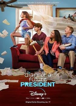 telecharger Diary of a Future President S01E02 FRENCH HDTV torrent9