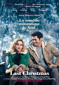 telecharger Last Christmas 2019 FRENCH 720p WEB H264-EXTREME