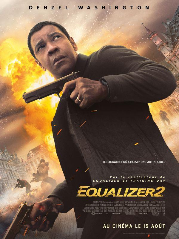 telecharger The Equalizer 2 2018 FRENCH 720p BluRay x264 AC3-EXTREME