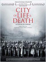 telecharger City of Life and Death FRENCH DVDRIP 2010 torrent9