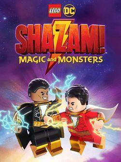 telecharger Lego DC Shazam Magic And Monsters 2020 FRENCH 720p WEB H264-EXTREME torrent9