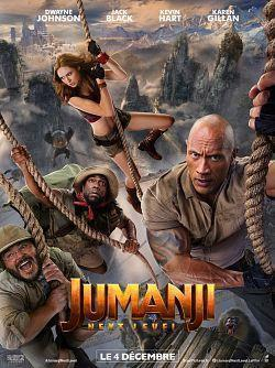 telecharger Jumanji The Next Level 2019 TRUEFRENCH HC HDRiP MD XViD-STVFRV