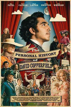 telecharger The Personal History of David Copperfield 2019 FRENCH BDRip XviD-EXTREME