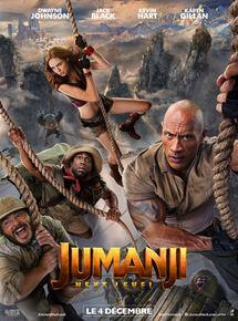 telecharger Jumanji: next level 2019 dvdrip torrent9