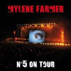 telecharger Mylène Farmer - N°5 on tour [2009] torrent9