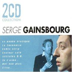 telecharger Serge Gainsbourg - Best off (2cds) [1999] torrent9