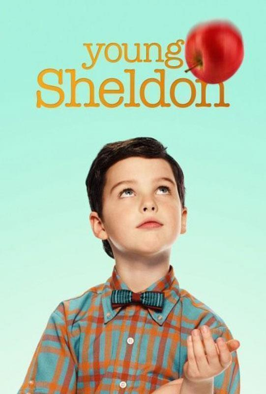 telecharger Young Sheldon S02E20 FRENCH HDTV torrent9