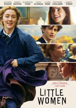telecharger Little Women 2019 FRENCH 720p WEB H264-EXTREME torrent9