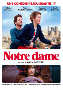 telecharger Notre Dame 2019 FRENCH 1080p BluRay DTS x264-UKDHD torrent9