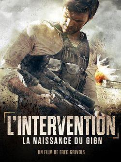 telecharger L Intervention 2019 FRENCH BDRip XviD-FuN torrent9