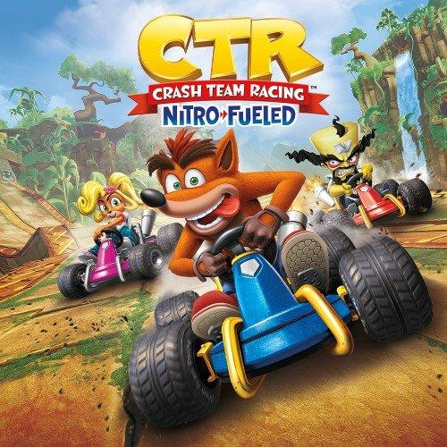 telecharger Crash team racing nitro-fueled V65536