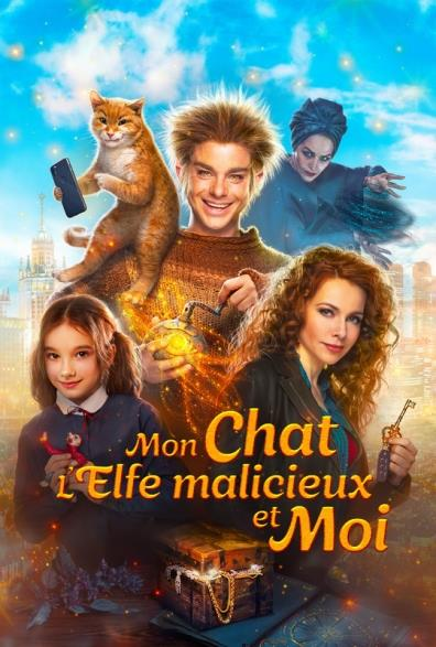 telecharger The House Elf 2019 TRUEFRENCH HDRiP XViD-STVFRV zone telechargement
