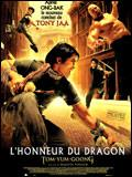 telecharger L'Honneur DU DRAGON FRENCH DVDRIP 2006 torrent9