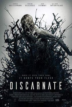 telecharger Discarnate 2018 MULTi 1080p BluRay DTS x264-EXTREME torrent9