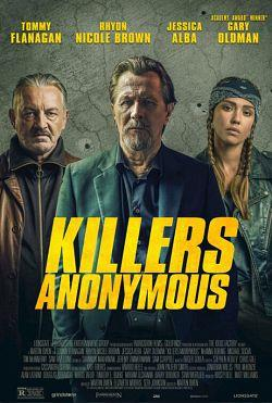 telecharger Killers Anonymous 2019 FRENCH 1080p WEB H264-EXTREME torrent9