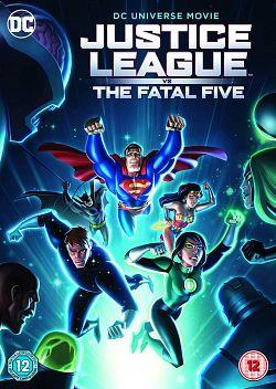 telecharger Justice League vs the Fatal Five 2019 FRENCH 720p BluRay x264 AC3-EXTREME torrent9