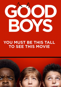 telecharger Good Boys 2019 MULTi 1080p BluRay x264 AC3-EXTREME torrent9