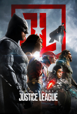 telecharger Zack Snyders Justice League 2021 FRENCH 720p WEB H264-EXTREME torrent9