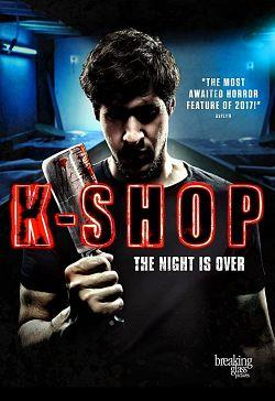 telecharger K-Shop 2016 FRENCH HDRip XviD-EXTREME torrent9