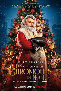 telecharger The Christmas Chronicles 2018 FRENCH NF WEBRip XviD-EXTREME torrent9