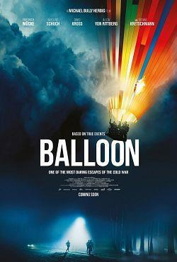 telecharger Ballon 2018 MULTi 1080p BluRay x264 AC3-EXTREME torrent9