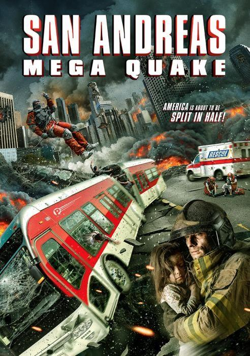 telecharger San Andreas Mega Quake 2019 TRUEFRENCH 720p WEB-DL x264-STVFRV torrent9