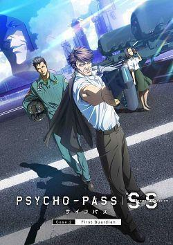 telecharger Psycho-Pass Sinners Of The System Case 2 First Guardian 2019 MULTi 1080p BluRay DTS x264-SHiNiGAMi torrent9