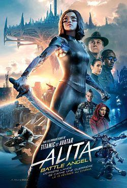 telecharger Alita Battle Ange1 2019 TRUEFRENCH HDRiP MD XViD-STVFRV torrent9