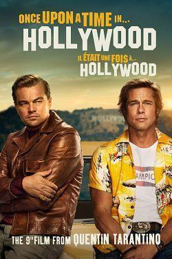 telecharger Once Upon a Time in Hollywood 2019 FRENCH 720p BluRay x264 AC3-EXTREME torrent9
