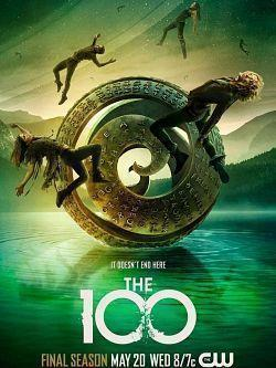 telecharger The 100 S07E14 FRENCH HDTV