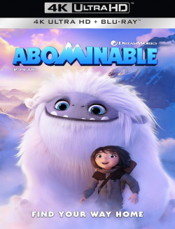 telecharger Abominable 2019 2160p UHD BLURAY REMUX HDR HEVC MULTI VFQ EAC3 x265-EXTREME