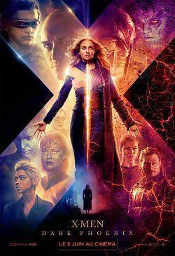 telecharger Dark Phoenix 2019 TRUEFRENCH BDRiP MD XViD-SKRiN torrent9