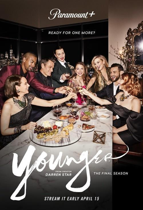 telecharger Younger S07E02 VOSTFR HDTV