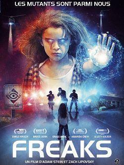 telecharger Freaks 2018 FRENCH BDRip XviD-EXTREME torrent9
