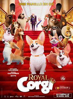 telecharger The Queens Corgi 2019 MULTi 1080p BluRay x264 AC3-EXTREME torrent9