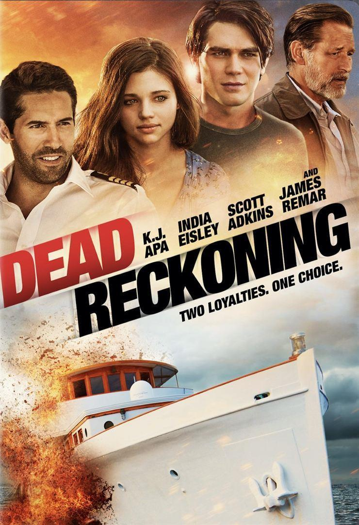 telecharger Dead Reckoning 2020 FRENCH WEBRiP LD XViD-CZ530