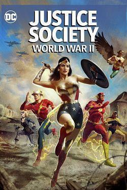 telecharger Justice Society World War II 2021 FRENCH 720p BluRay x264 AC3-EXTREME torrent9