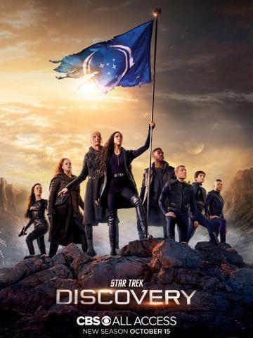 telecharger Star Trek: Discovery S03E09 FRENCH HDTV torrent9