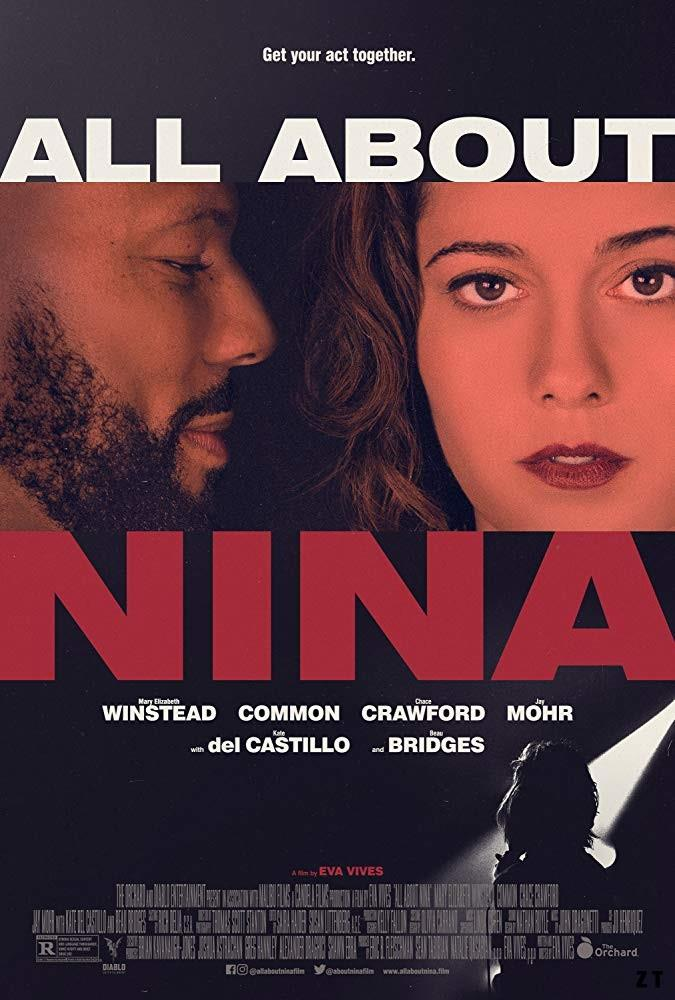 telecharger All About Nina 2018 MULTi 1080p WEB x264-PREUMS torrent9