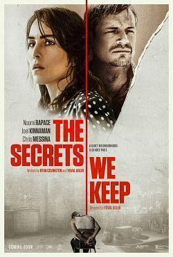 telecharger The Secrets We Keep 2020 FRENCH 720p WEB x264-PREUMS torrent9
