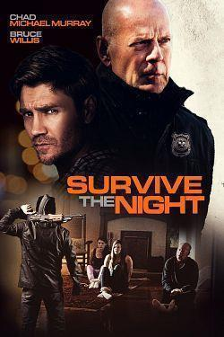 telecharger Survive the Night 2020 FRENCH 720p WEB H264 torrent9