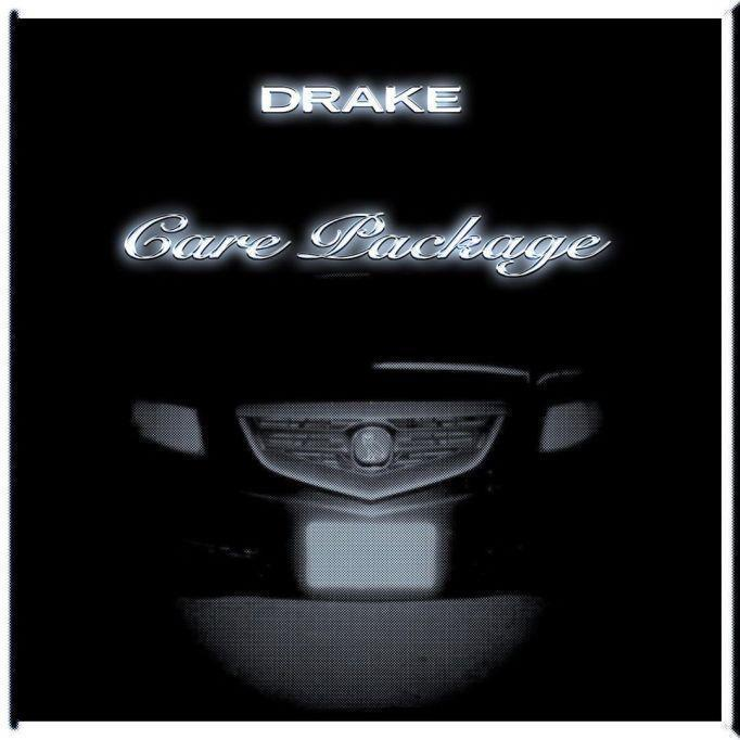 telecharger Drake – Care Package 2019