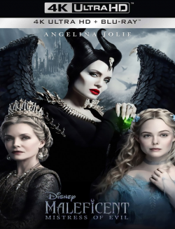 telecharger Maleficent Mistress of Evil 2019 2160p UHD BLURAY REMUX HDR HEVC MULTI VFF EAC3 x265-EXTREME torrent9
