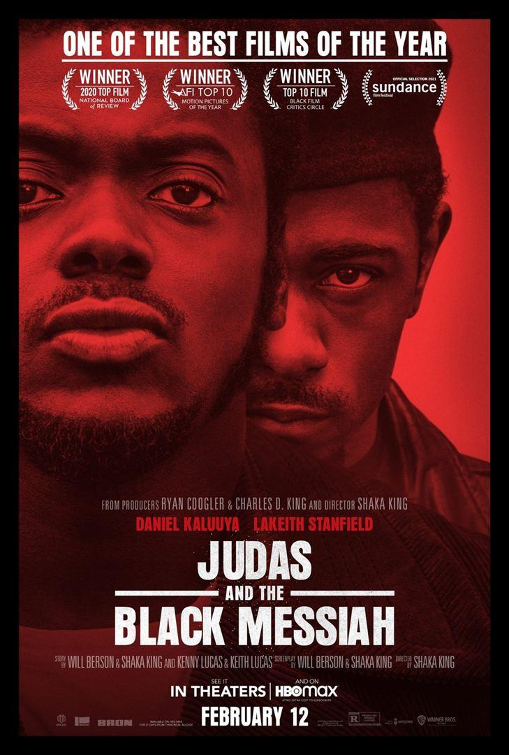 telecharger Judas and the Black Messiah 2021 720p FRENCH WEBRiP LD x264-CZ530 torrent9