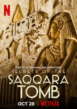telecharger Secrets of the Saqqara Tomb 2020 FRENCH HDRip XviD-EXTREME torrent9
