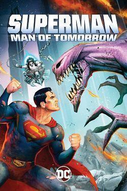 telecharger Superman Man of Tomorrow 2020 FRENCH 720p BluRay x264 AC3-EXTREME torrent9